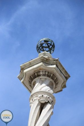 Jardim do Príncipe Real - Lisboa