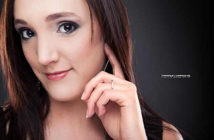 Chezane, beautifull lady, with amazing voice.