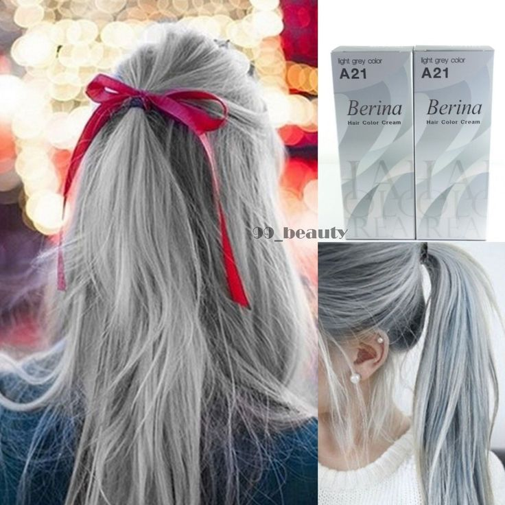 Best 25 Grey Hair Dyes Ideas On Pinterest Silver Grey