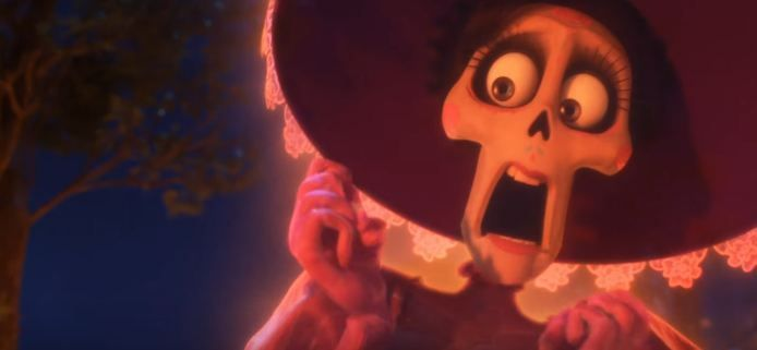 A new trailer for Pixar's next movie, the music-themed Coco, has arrived. Directed by Toy Story 3's Lee Unkrich, the movie follows the story of a boy, Miguel (voice of Anthony Gonzalez), who wants to be a musician like his idol, Ernesto de la Cruz (voice of Benjamin Bratt). After...