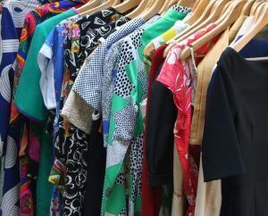 Cómo vender ropa usada por Internet