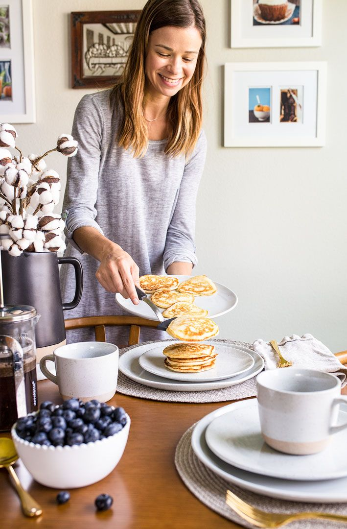 Pancakes For Two A Small Batch Of Pancakes For One Or Two People Perfect Buttermilk Pancakes Recipe That Ma In 2020 Pancakes For Two Yummy Snacks Buttermilk Recipes