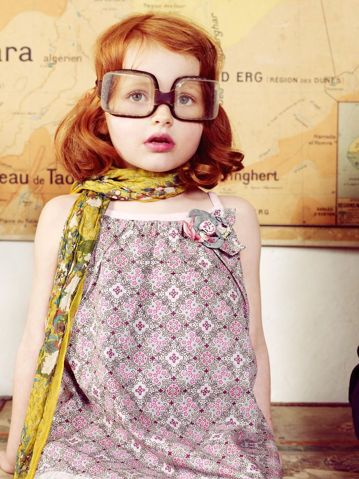 this will probably be my crazy ginger kid someday!