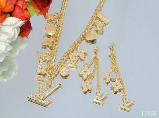 http://www.freerun-tn-au.com/  Louis Vuitton Jewelry Set #Louis #Vuitton #Jewelry #Set #cheap #Online #fashion #$26.79