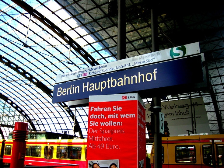 Thrifty Travel Mama's Guide to Booking German Rail Tickets Online