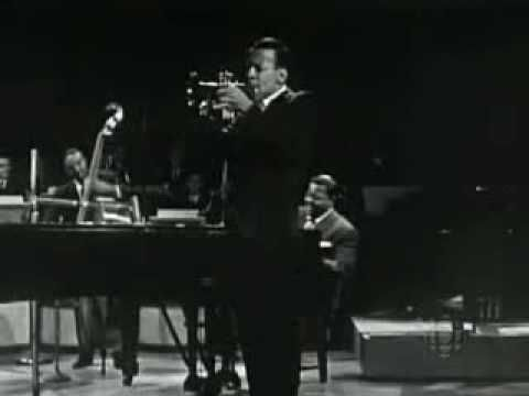 Moanin' - Lee Morgan with The Oscar Peterson Trio (1961) - Lee Morgan, trumpet - Oscar Peterson, piano - Ray Brown, bass - Ed Thigpen, drums