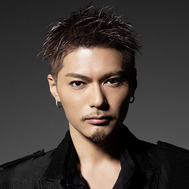 Exile Shokichi メンズ ヘアスタイル メンズヘアカット 髪型 メンズ