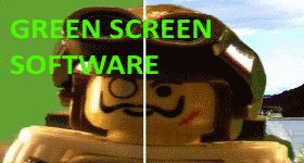 8 Best Free Green Screen Software For Windows :http://listoffreeware.com/best-free-green-screen-software-windows/