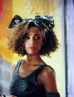 Whitney Houston met sjaaltje in haar · Whitney HoustonHalloween Costume ...  sc 1 st  Pinterest & 8 best 89s images on Pinterest   Hairstyles 80s style and Costume