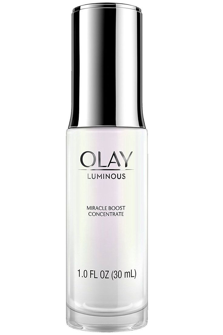 Olay Luminous Miracle Boost Concentrate -  GH seal holder, brightens, lightens dark spots $20