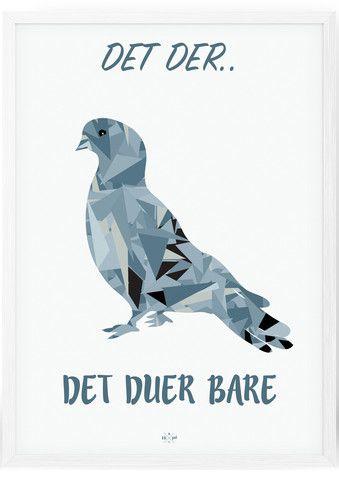 Dove - Danish - Hipd.dk