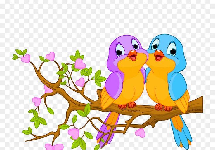 Download Gambar Burung Lovebird Kartun Bird Parrot Png Download 800 800 Free Transparent Oval Clipart Crest Desain Gambar Burung Gambar Burung Burung Kartun