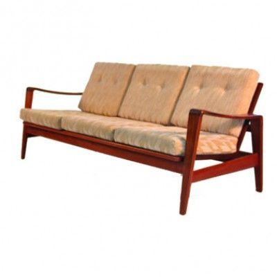 99 best Arne Wahl Iversen images on Pinterest Danish modern - designer couch modelle komfort