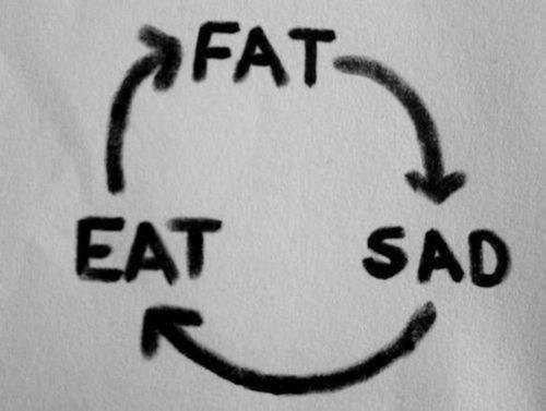 fat-sad-eat-guilt-cut-sad-eat-fat...