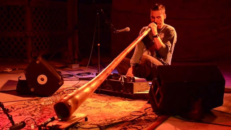 Tyler Spencer is one of the pioneers of contemporary didgeridoo style in the US. He has inspired and influenced many contemporary players with his funky as* ...