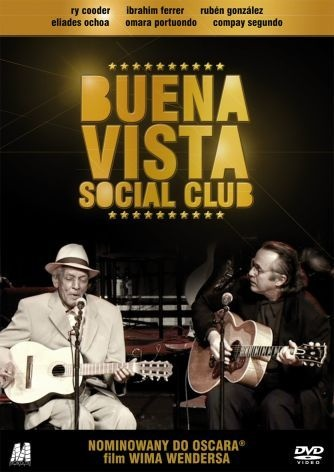 buena vista social club essay The musicians of the buena vista social club needed to be rediscovered, but that's all they needed: they come ready to play i bought the album you should, too if this movie comes out on dvd, i hope the other side contains bonus concert footage  an epic essay on an epic comedy of the 1960s, now given deluxe treatment on blu-ray and dvd by.