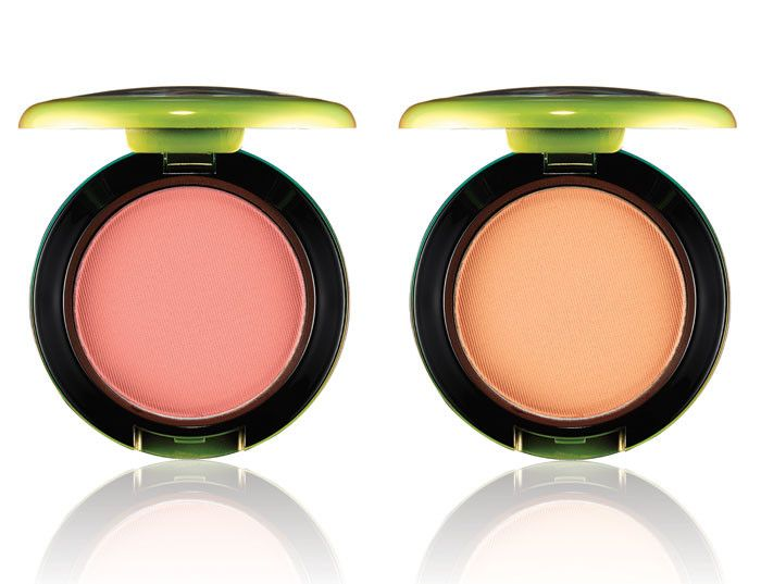 MAC Wash & Dry Collection and Spring 2015 Launches - nitrolicious.com