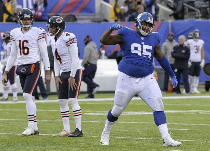 Colts sign big-ticket free agent Johnathan Hankins, adding to defense-heavy offseason