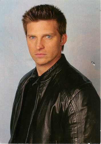 Steve Burton - General Hospital Hunk