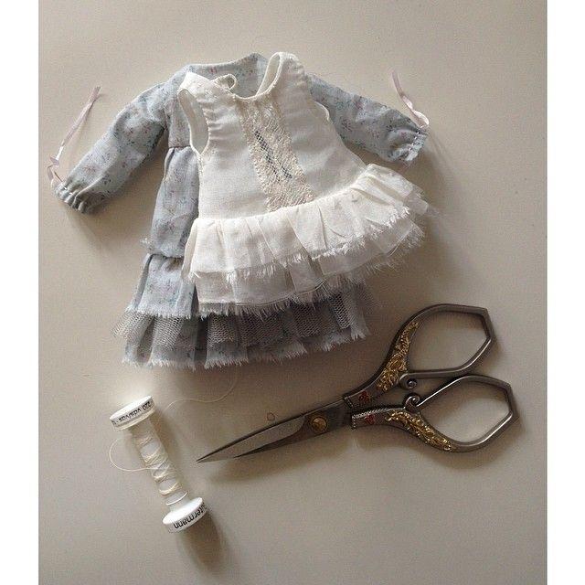 #моикуклы #текстильныекуклы #платья #одеждадлякукол #бохо #ручнаяработа