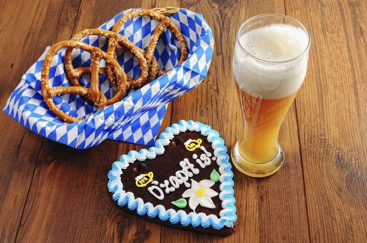 Oktoberfest München (19.09.15 - 04.10.15). Jetzt #Trachtenschuhe sichern!