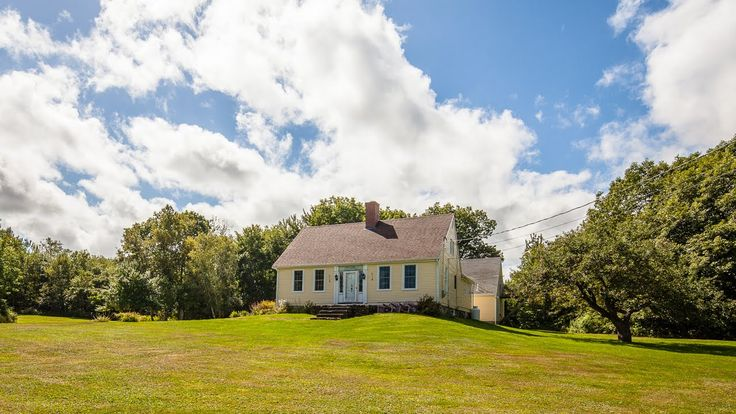 Privacy. Opportunity knocks. This 123 Acre property in coveted Rockport is waiting for you. http://www.legacysir.com/maine-real-estate/33-Misty-Ridge-Road-Rockport-maine-04856/1154031/
