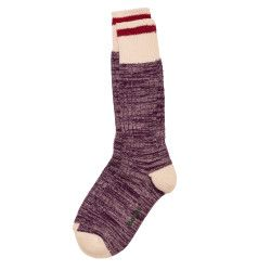 Roots - Womens Park Sock 2 Pack
