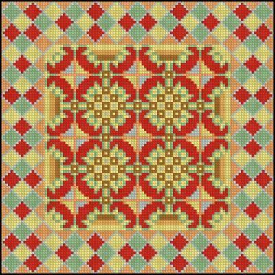 Подушки - схемы вышивки крестом скачать бесплатно .xsd | 12