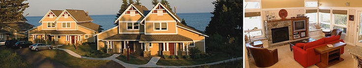 Larsmont Cottages Two Harbors, MN