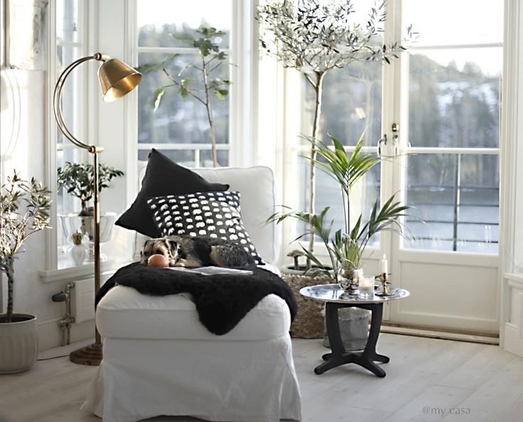 @my casa: vardagsrum