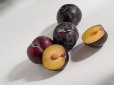 fruits with pits heart fruit