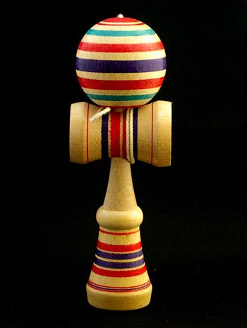 Japanese traditional toy, Kendama } Had one...it's the japanese in me...
