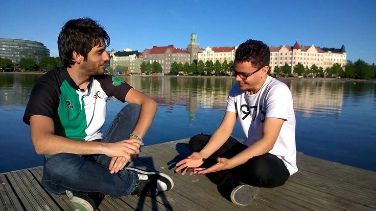 JollaEs con Eliademy. Nos citamos con Jose Manuel Arrias para hablar acerca de Eliademy, cuales son sus motivos, sus objetivos, y también su...