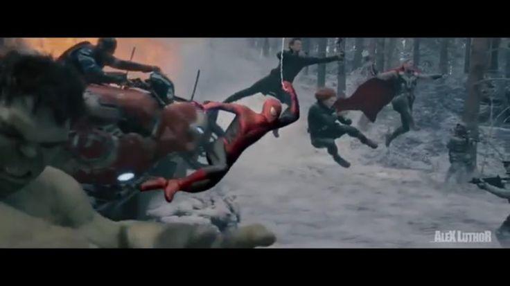 Los Vengadores/ Avengers