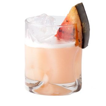 """Patrón Torched Melon 