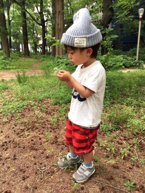 MAOKICHI│3coins的毛线帽搭配 - WEAR