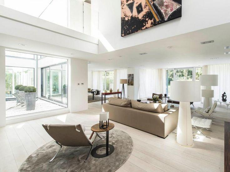 Superior Magnificent Property In Belgium Idea