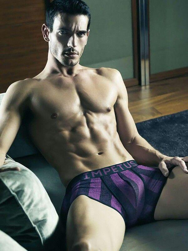Josh Kloss | Model ~ Josh kloss | Underwear slips ...