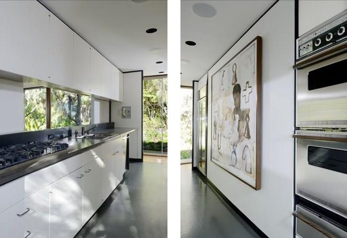 Moore House By Craig Ellwood With Images Moore House Mid