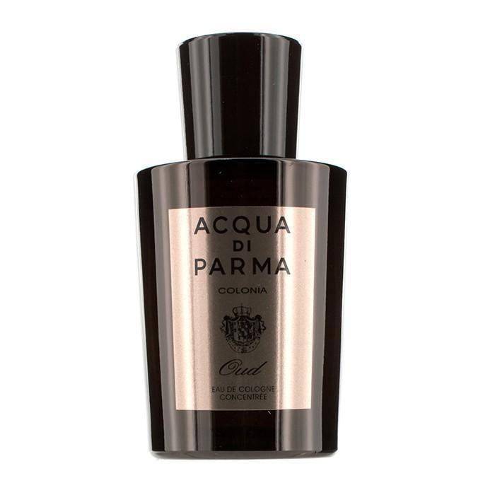 Colonia Oud Eau De Cologne Concentree Spray 100ml 3 4oz Eau De Cologne Fragrance Perfume