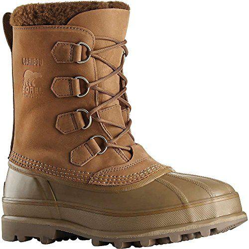 Sorel Men's Caribou II Boot - http://allshoes.org/sorel-mens-caribou-ii-boot/
