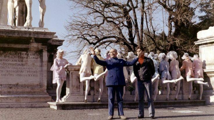 L'homme orchestre 1970