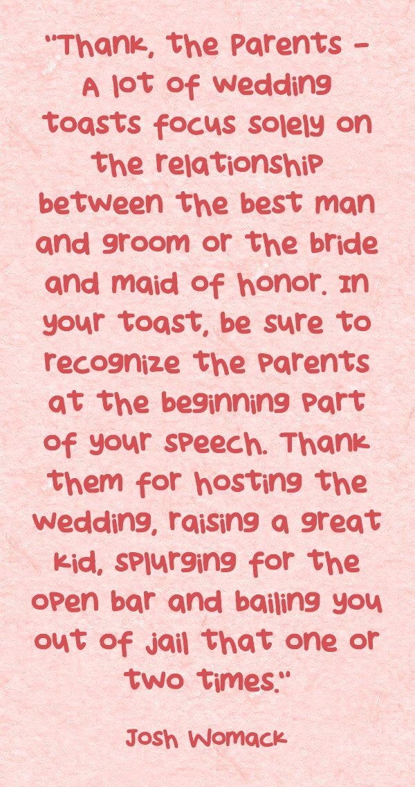 1000 Ideas About Bridesmaid Speeches On Pinterest