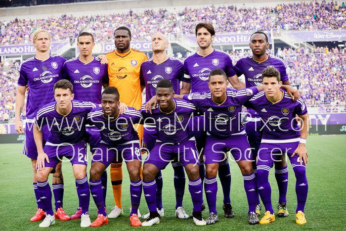 Orlando City Soccer Club Opening Game Photos