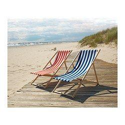 74 besten strand meer bilder auf pinterest nordsee - Strandstuhl ikea ...