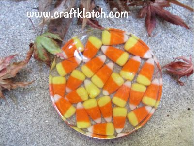 halloween, candy, candy corn, how to make, how to, coaster, resin, how to use, craft, candy corn craft, crafts, crafting, craftklatch, craft...