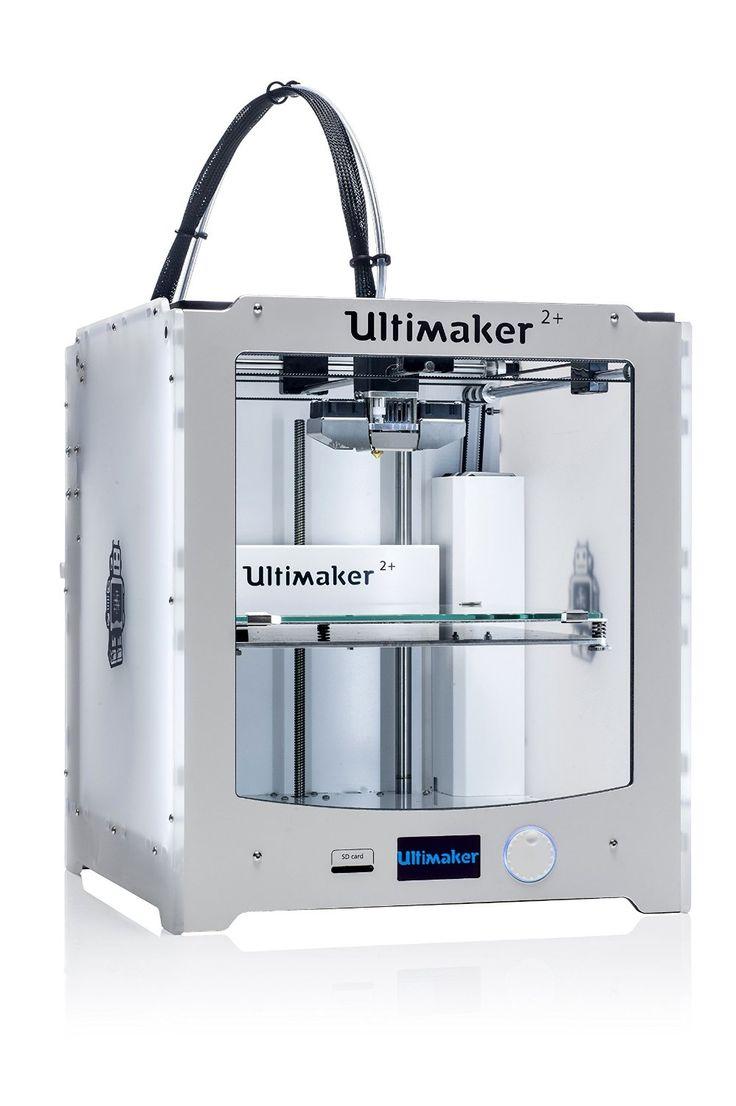 Ultimaker 2+ 3D Printer Best Offer On sale. Best Ultimaker 2+ 3D Printer Price. Buy as gift Ultimaker 2+ 3D Printer on Sale, at Best Deal.