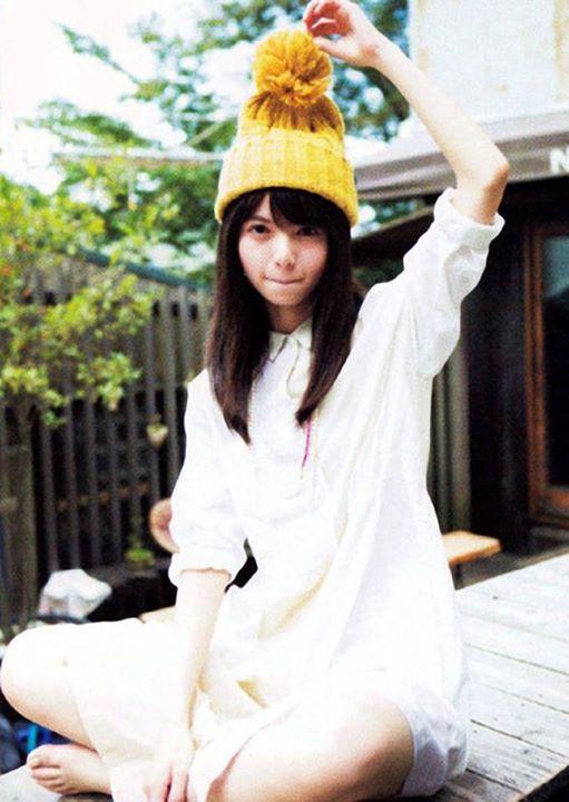 Saito Asuka (齋藤飛鳥)  #Ashurin (あしゅりん)  #nogizaka46