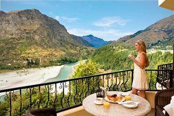 trip advisor honeymoon hotels in queenstown