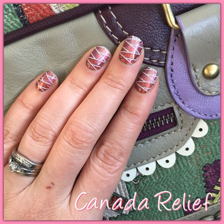 Jamberry - Canada Relief